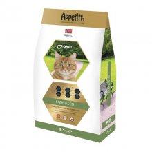 Appetitt (Katt) Cat All Ages Sterilised