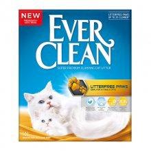 Ever Clean (Katt) Litter Free Paws 10 L