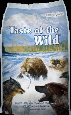 Taste of the Wild Dog Pacific Stream Salmon 13,61 kg