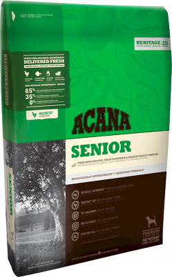 Acana Dog Senior Heritage
