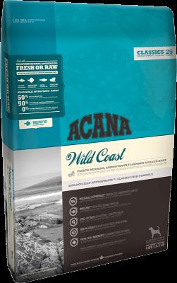 Acana Classic Dog Wild Coast