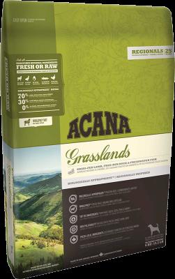 Acana Dog Regionals Grasslands