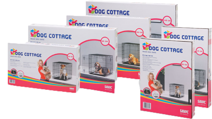 Savic Dog Cottage