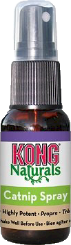 Kong Premium Catnip Spray