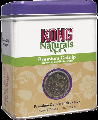 Kong Premium Catnip Medium