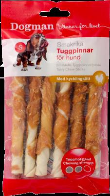 Dogman Kylling Tyggepinner