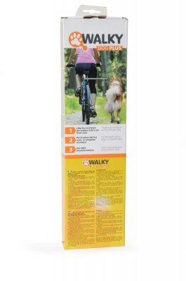 Walky Dog Sykkelantenne