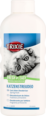 Trixie Fresh n' Easy Deodorant Vårfrisk 750g