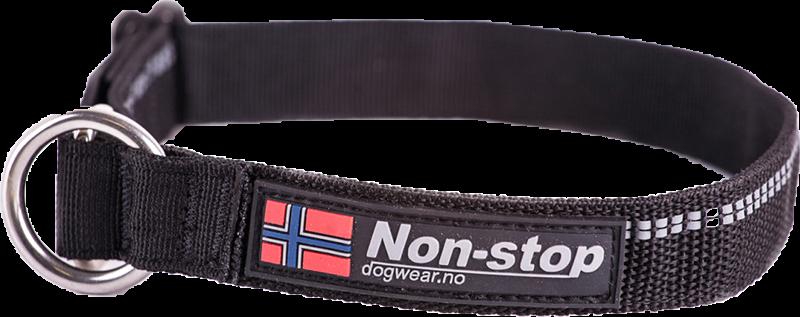 Non-stop Dogwear Polypro Justerbart 34 - 55 cm