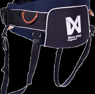 Non-stop Dogwear Trekking Belt