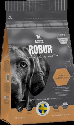 Bozita Robur Dog Adult Maintenance 13 kg