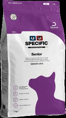 Specific Cat Senior FGD