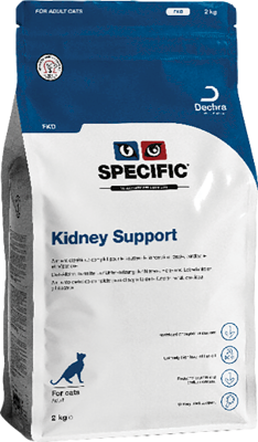 Specific Cat Kidney Support FKD 2 kg
