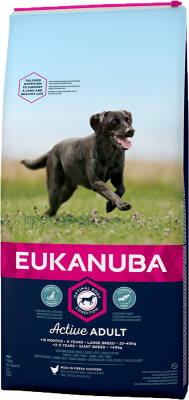 Eukanuba Active Adult Large Breed