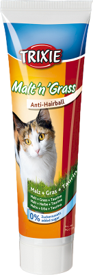 Trixie Malt'n'Grass Anti-Hairball