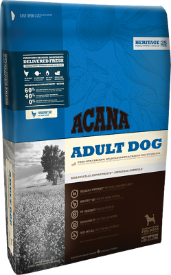 Acana Dog Adult Heritage