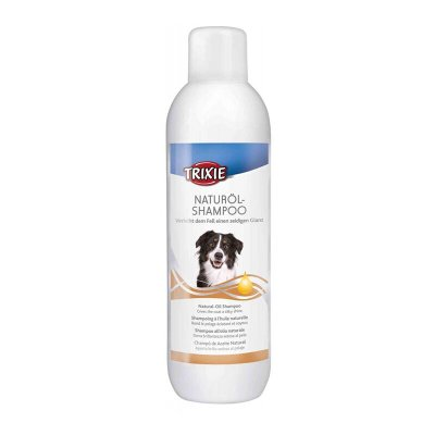 Trixie Natural Shine Shampoo for Hund