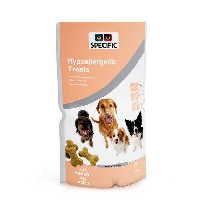 Specific Dog Hypoallergenic Treats 300g