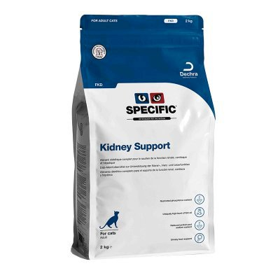 Specific Cat Kidney Support FKD