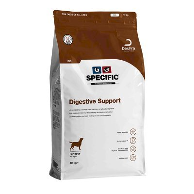 Specific Dog Digestive Support CID