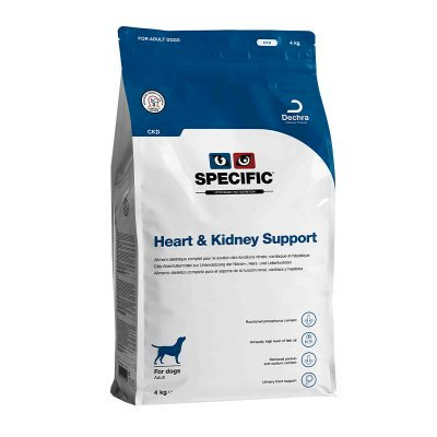 Specific Dog Heart & Kidney Support CKD 12 kg
