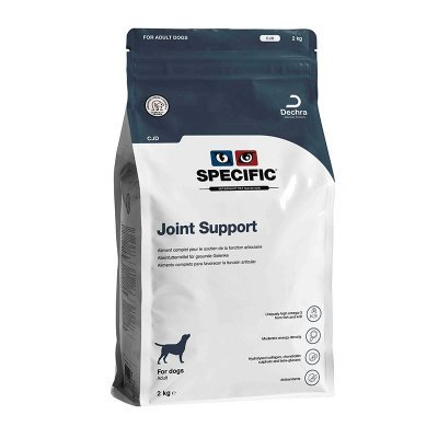 Specific Dog Joint Support CJD