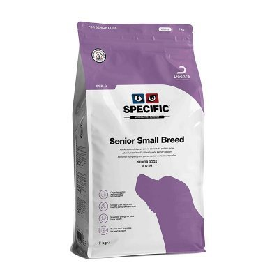 Specific Dog Senior Small Breed CGD-S 7 kg