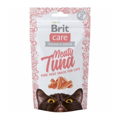 Brit Care Meaty Snack Tunfisk