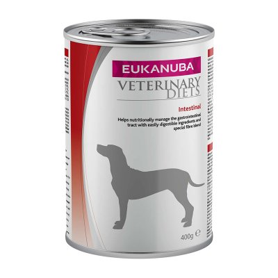 Eukanuba Veterinary Diet Dog Intestinal Formula Canned våtfôr