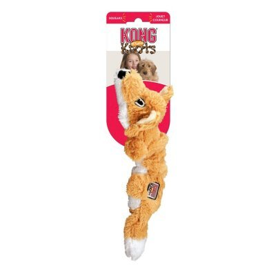 Kong Scrunch Knots Rev Kosebamse