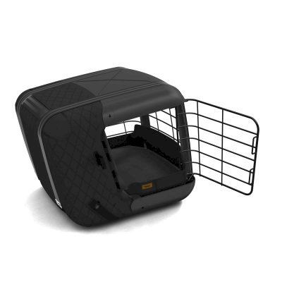 Herkules 4Pets Caree Pute Black Edition