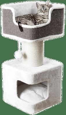 Trixie Ava kloremøbel med klorestativ